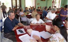 8 nhóm đối tượng điều chỉnh lương hưu, trợ cấp bảo hiểm xã hội