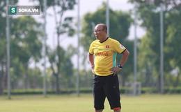 """""""Quá yêu U23 Việt Nam nhưng giá quá cao thì không thể chịu nổi"""""""