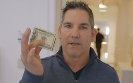 """Triệu phú tự thân Grant Cardone tiết lộ lý do """"gây sốc"""" khiến ông không bao giờ tiết kiệm tiền"""