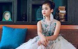 Cô bé 10 tuổi người Việt đăng quang Hoa hậu nhí châu Á - Thái Bình Dương 2018