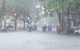 Không cần lập đàn cầu mưa nữa, người dân miền Bắc sắp đón đợt mưa giông diện rộng rồi