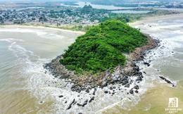 Dự án khu nghỉ dưỡng Nam Ô của công ty chồng hoa hậu Thu Thảo bị thu hẹp từ 36ha còn 26ha