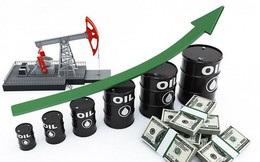 Thị trường hàng hóa ngày 5/7: Dầu, vàng, thép tăng đồng loạt còn cao su giảm sâu