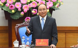 Chiều nay, Thủ tướng dự Hội nghị toàn quốc về phát triển bền vững