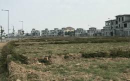 Hà Nội giảm 14 dự án thu hồi đất trong năm 2018