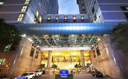 Nằm trên khu đất vàng Đồng Khởi, khách sạn Sheraton Saigon kiếm gần trăm triệu đô mỗi năm