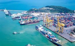 Hàng hóa qua cảng Đà Nẵng đạt kỷ lục