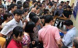 Phụ huynh đến làm ầm để đòi lại tiền, trường Lương Thế Vinh quyết định không trả lại bất cứ khoản tiền nào!
