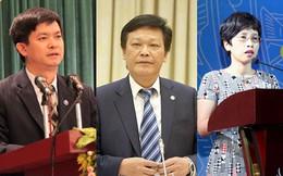 Thủ tướng bổ nhiệm nhân sự 3 cơ quan