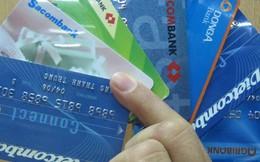 """3 """"ông lớn"""" cùng tăng phí rút tiền ATM từ 15-7"""