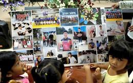 [LIVE] Thêm nhiều xe cứu thương giải cứu đội bóng nhí rời khỏi hang Tham Luang
