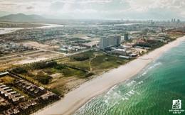 Đà Nẵng: Phê duyệt 4,5 tỷ đồng xây dựng 2 lối xuống biển