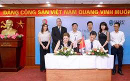 Thêm một cầu nối giúp doanh nghiệp Việt vươn ra biển lớn