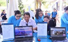 Vietnam Airlines áp dụng thanh toán bằng QR code, tăng mạnh sức cạnh tranh bằng công nghệ