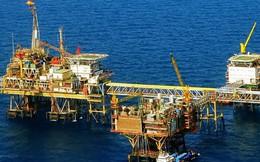 Khai thác than, dầu khí đều vượt kế hoạch đề ra