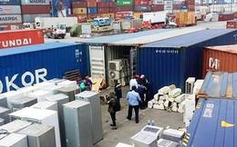 Nguy cơ Việt Nam thành điểm tập kết rác thải của thế giới