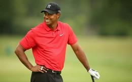 Video cú đánh ảo diệu không thể tin của Tiger Woods cách đây hơn thập kỷ: Chỉ 1 giây thôi cũng đủ khiến vạn người thót tim