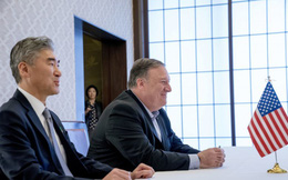 Ngoại trưởng Mỹ kêu gọi Triều Tiên noi gương Việt Nam
