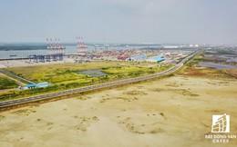Bà Rịa - Vũng Tàu: Xem xét thu hồi dự án Cảng tổng hợp quốc tế Mỹ Xuân 477 triệu USD
