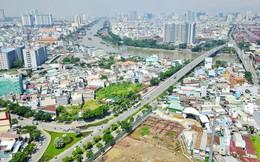 Cuộc chiến bất động sản cao cấp Nam Sài Gòn tăng nhiệt