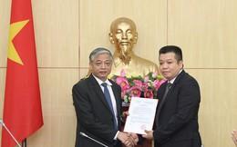 Bổ nhiệm Cục trưởng Cục Quản lý lao động ngoài nước, Bộ LĐ-TB&XH