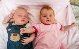 500 triệu người có 1: Bà mẹ có 2 tử cung và đã mang thai đôi cùng lúc ở 2 bên
