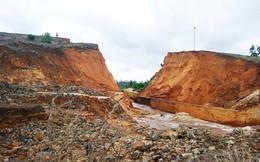 Gia Lai thu hồi dự án thủy điện 2 lần bị vỡ đập