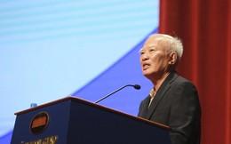Nguyên Phó Thủ tướng Vũ Khoan cảnh báo về tác động của chiến tranh thương mại với Việt Nam