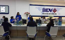 BIDV bổ sung vốn cấp 2 thêm 430 tỷ đồng nhờ phát hành trái phiếu