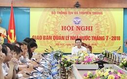 Bộ TT&TT sẽ thành lập Vụ Công nghiệp Điện tử Viễn thông để thúc đẩy sản xuất thiết bị made in Vietnam