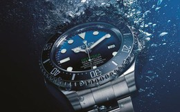 Rolex chi tiền để bạn phá nát chiếc đồng hồ có giá cả một gia tài