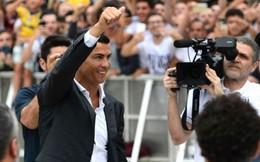 Cựu binh Real khen Ronaldo nức nở nhưng cuối cùng lại đánh giá Messi giỏi hơn