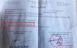 Nghi vấn bác sĩ dùng chung kim tiêm làm lây HIV ở Phú Thọ