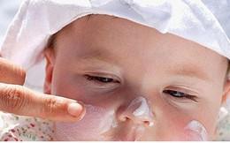 Sản phẩm chăm sóc bé dẫn đầu tăng trưởng ngành hàng tiêu dùng nhanh