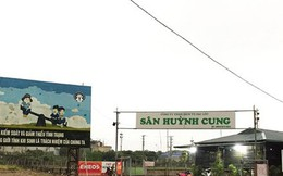 Hàng nghìn m2 đất công ở Thanh Trì bị sử dụng sai mục đích