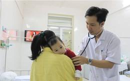 Hà Nội: Trẻ nổi mẩn, nghi sởi tăng mạnh, hầu hết chưa tiêm phòng