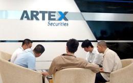 Chứng khoán Artex đã nộp hồ sơ đăng ký niêm yết trên HNX