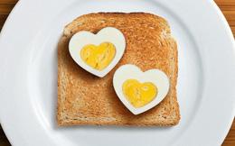 Đây là 5 lý do để ăn trứng, nguồn protein chất lượng cao giá rẻ nhất