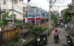 Đường sắt trên cao Bình Triệu-Hòa Hưng: Nhiều điều chưa rõ!