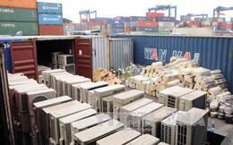 Công khai danh sách 85 công ty đủ điều kiện nhập khẩu phế liệu