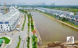 Đất nền khu Đông Sài Gòn hiện giờ ra sao?