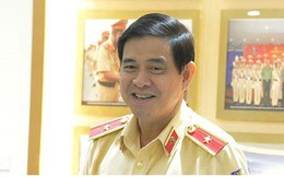 Chân dung Thiếu tướng Vũ Đỗ Anh Dũng - tân Cục trưởng Cục CSGT
