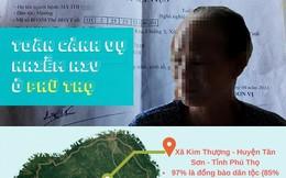 Infographic: Toàn cảnh vụ hàng chục người nhiễm HIV tại Phú Thọ