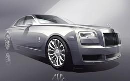 Ra mắt Rolls-Royce Silver Ghost bản giới hạn: 35 chiếc hồi tưởng thời hoàng kim