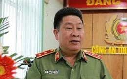 Đại tá Bùi Văn Thành bị xóa tư cách Phó Tổng Cục trưởng