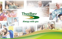 ThaiBev lên kế hoạch tăng gấp đôi doanh thu tại Việt Nam