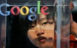 CEO Google phủ nhận sắp ra công cụ tìm kiếm riêng cho Trung Quốc