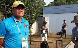 Trước thềm đại chiến với U23 Nhật Bản, trưởng đoàn Dương Vũ Lâm nhắc khéo U23 Việt Nam