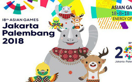 Việt Nam có huy chương đầu tiên ở Asiad 2018