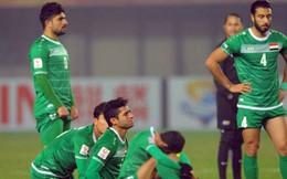 Iraq rút lui vì nghi ngờ gian lận tuổi, môn bóng đá nam ASIAD 2018 lại rơi vào hỗn loạn